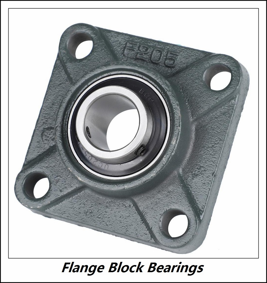 LINK BELT FX3Y215N  Flange Block Bearings