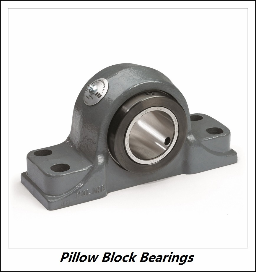 6.693 Inch | 170 Millimeter x 8.43 Inch | 214.122 Millimeter x 7.5 Inch | 190.5 Millimeter  QM INDUSTRIES QMPH34J170SO  Pillow Block Bearings
