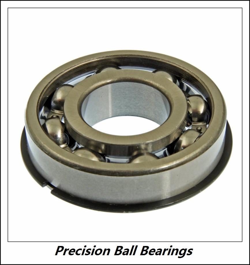 2.362 Inch | 60 Millimeter x 4.331 Inch | 110 Millimeter x 0.866 Inch | 22 Millimeter  NTN 6212P4  Precision Ball Bearings