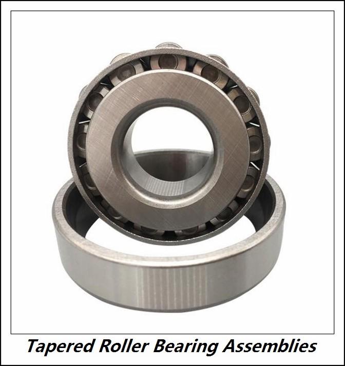 TIMKEN 495-90158  Tapered Roller Bearing Assemblies