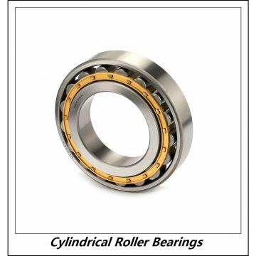 1.181 Inch | 30 Millimeter x 2.835 Inch | 72 Millimeter x 0.748 Inch | 19 Millimeter  CONSOLIDATED BEARING NU-306E C/3  Cylindrical Roller Bearings