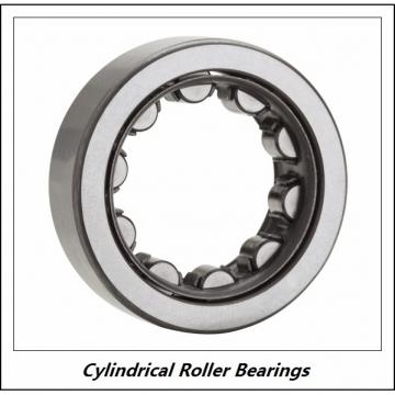 5.906 Inch | 150 Millimeter x 8.858 Inch | 225 Millimeter x 2.205 Inch | 56 Millimeter  CONSOLIDATED BEARING NU-3030 M C/3  Cylindrical Roller Bearings