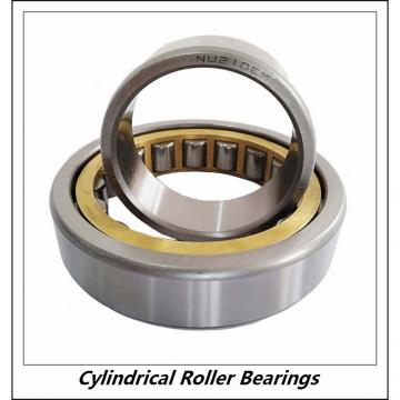 1.969 Inch | 50 Millimeter x 3.543 Inch | 90 Millimeter x 0.787 Inch | 20 Millimeter  CONSOLIDATED BEARING NJ-210  Cylindrical Roller Bearings
