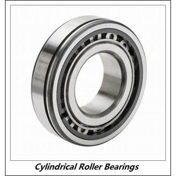 2.362 Inch | 60 Millimeter x 4.331 Inch | 110 Millimeter x 0.866 Inch | 22 Millimeter  CONSOLIDATED BEARING NJ-212 C/4  Cylindrical Roller Bearings