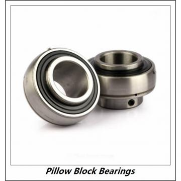 1.575 Inch | 40 Millimeter x 2.875 Inch | 73.02 Millimeter x 2.252 Inch | 57.2 Millimeter  QM INDUSTRIES QMP09J040SO  Pillow Block Bearings