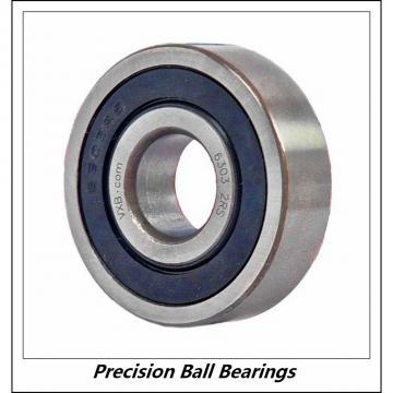 1.181 Inch | 30 Millimeter x 1.85 Inch | 47 Millimeter x 1.063 Inch | 27 Millimeter  NTN 71906CVQ16J84  Precision Ball Bearings