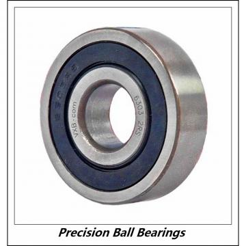 2.165 Inch | 55 Millimeter x 3.937 Inch | 100 Millimeter x 1.654 Inch | 42 Millimeter  NSK 7211A5TRDUMP4Y  Precision Ball Bearings