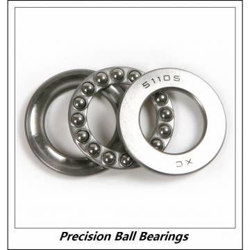 1.772 Inch | 45 Millimeter x 3.346 Inch | 85 Millimeter x 1.496 Inch | 38 Millimeter  NSK 7209A5TRDUHP4Y  Precision Ball Bearings