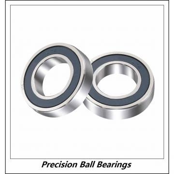 0.669 Inch | 17 Millimeter x 1.575 Inch | 40 Millimeter x 0.472 Inch | 12 Millimeter  NTN 6203P5  Precision Ball Bearings