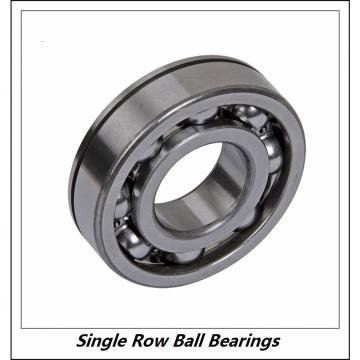 FAG 6238-M-C3  Single Row Ball Bearings