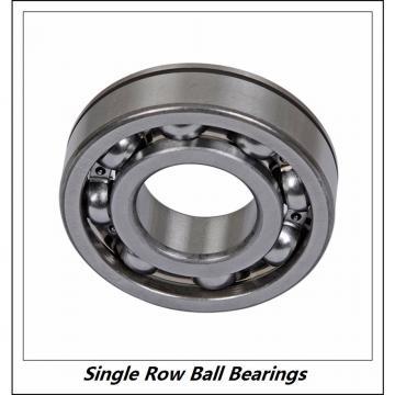 NTN MG206FFB  Single Row Ball Bearings