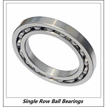 NSK 6306VVNR  Single Row Ball Bearings