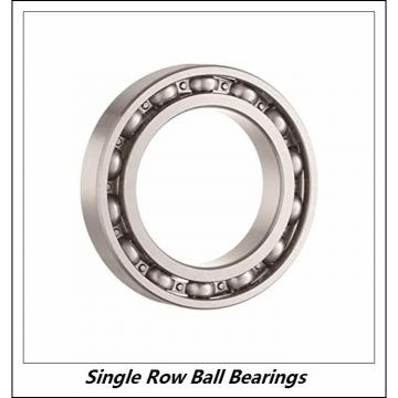 NSK 6309ZNR  Single Row Ball Bearings