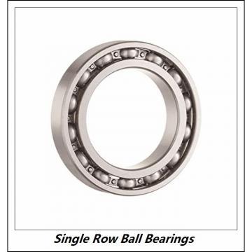 NTN 2TS3-6009LLUA1N#01  Single Row Ball Bearings