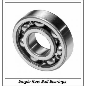 NSK 6301C3  Single Row Ball Bearings