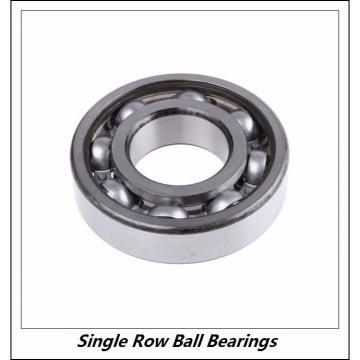 NSK 6309NRC3  Single Row Ball Bearings