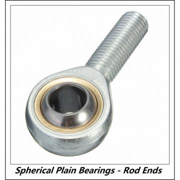 PT INTERNATIONAL EAL20-2RS  Spherical Plain Bearings - Rod Ends