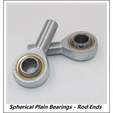 PT INTERNATIONAL EIL17  Spherical Plain Bearings - Rod Ends