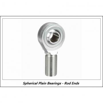 AURORA ASB-8T  Spherical Plain Bearings - Rod Ends