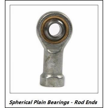 AURORA AG-M5T  Spherical Plain Bearings - Rod Ends