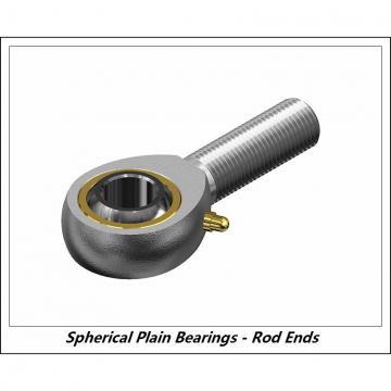AURORA ASM-7T  Spherical Plain Bearings - Rod Ends