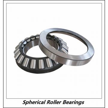 7.48 Inch | 190 Millimeter x 11.417 Inch | 290 Millimeter x 2.953 Inch | 75 Millimeter  CONSOLIDATED BEARING 23038E-KM C/3  Spherical Roller Bearings