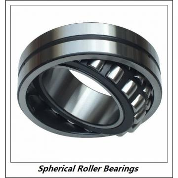 6.693 Inch | 170 Millimeter x 10.236 Inch | 260 Millimeter x 2.638 Inch | 67 Millimeter  CONSOLIDATED BEARING 23034E-KM C/4  Spherical Roller Bearings