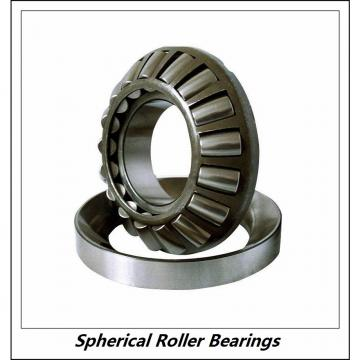 7.087 Inch | 180 Millimeter x 12.598 Inch | 320 Millimeter x 3.386 Inch | 86 Millimeter  CONSOLIDATED BEARING 22236E-KM  Spherical Roller Bearings