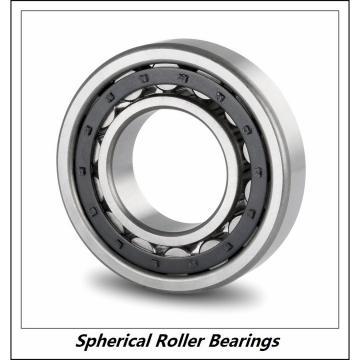 3.543 Inch | 90 Millimeter x 7.48 Inch | 190 Millimeter x 2.52 Inch | 64 Millimeter  CONSOLIDATED BEARING 22318  Spherical Roller Bearings