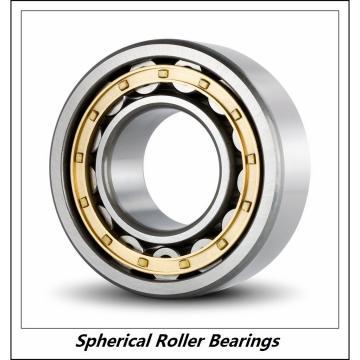 6.299 Inch | 160 Millimeter x 9.449 Inch | 240 Millimeter x 2.362 Inch | 60 Millimeter  CONSOLIDATED BEARING 23032E-K C/3  Spherical Roller Bearings