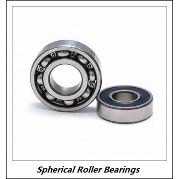 7.087 Inch | 180 Millimeter x 12.598 Inch | 320 Millimeter x 3.386 Inch | 86 Millimeter  CONSOLIDATED BEARING 22236 M C/3  Spherical Roller Bearings