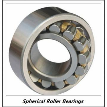 6.299 Inch | 160 Millimeter x 9.449 Inch | 240 Millimeter x 2.362 Inch | 60 Millimeter  CONSOLIDATED BEARING 23032E M  Spherical Roller Bearings