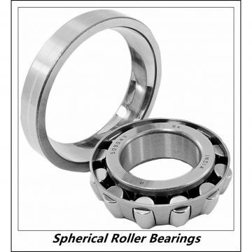 6.299 Inch | 160 Millimeter x 9.449 Inch | 240 Millimeter x 2.362 Inch | 60 Millimeter  CONSOLIDATED BEARING 23032 M C/3  Spherical Roller Bearings
