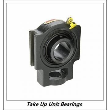 AMI CUCT214CE  Take Up Unit Bearings