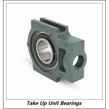 AMI MUCST208TC  Take Up Unit Bearings