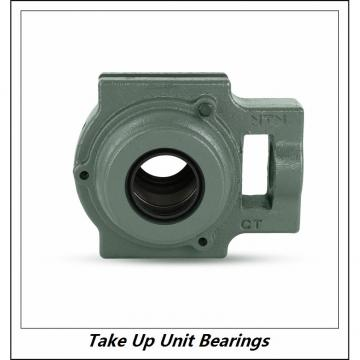 SEALMASTER STH-210C-12  Take Up Unit Bearings