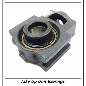 AMI UCST207-23NP  Take Up Unit Bearings