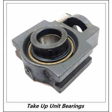 AMI UCTX11-36  Take Up Unit Bearings