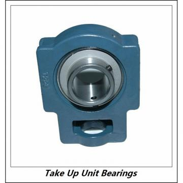 SEALMASTER ST-15TC  Take Up Unit Bearings