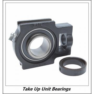 AMI UCTX11-35  Take Up Unit Bearings
