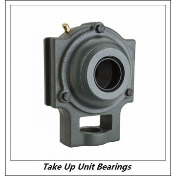 AMI UENTPL206-19W  Take Up Unit Bearings