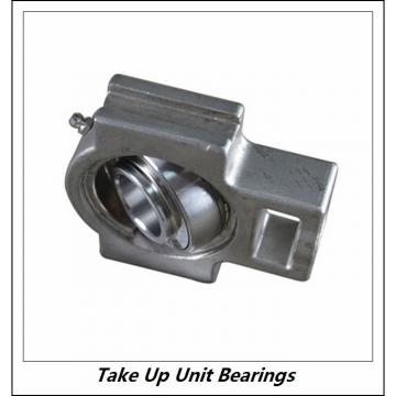 AMI UCST206-17C  Take Up Unit Bearings