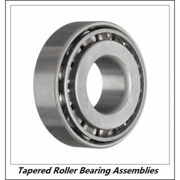 TIMKEN 98316-90077  Tapered Roller Bearing Assemblies