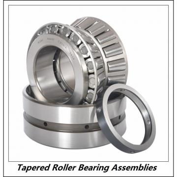 TIMKEN 14585-50000/14525-50000  Tapered Roller Bearing Assemblies