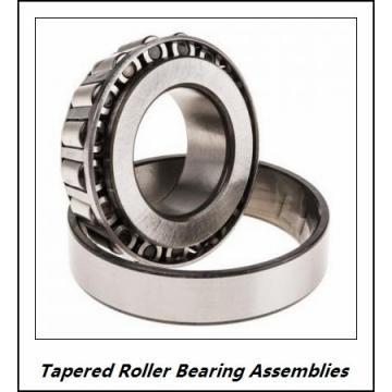 TIMKEN 495-90119  Tapered Roller Bearing Assemblies