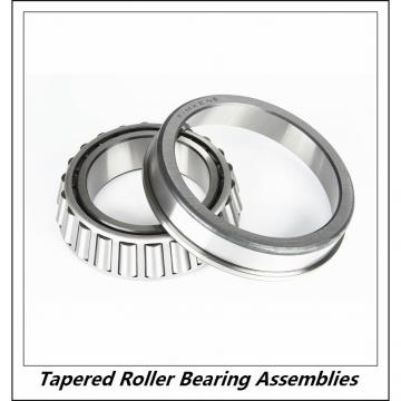 TIMKEN 18690-90060  Tapered Roller Bearing Assemblies