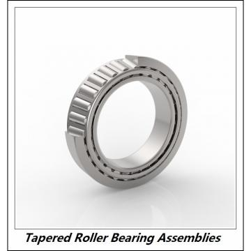 TIMKEN 98335-90016  Tapered Roller Bearing Assemblies