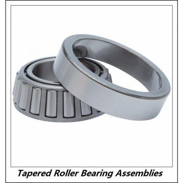 TIMKEN 495-90092 Tapered Roller Bearing Assemblies