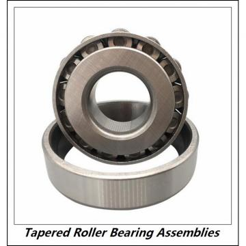 TIMKEN 98400-90070  Tapered Roller Bearing Assemblies