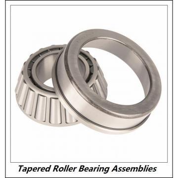 TIMKEN 495A-90253  Tapered Roller Bearing Assemblies